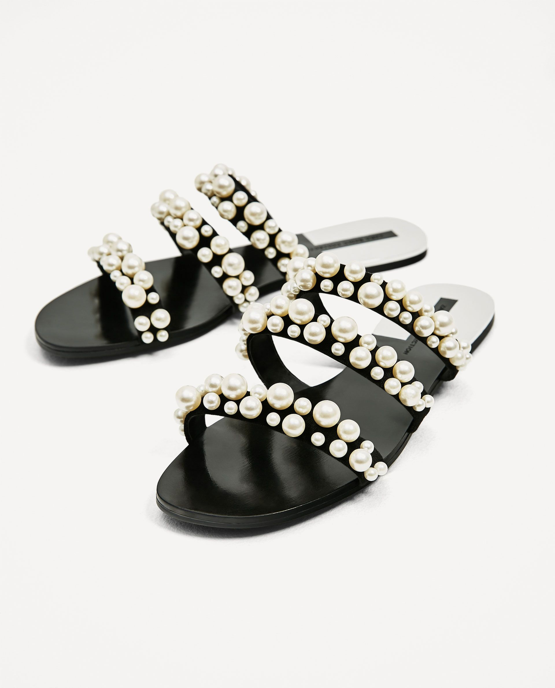 Zara The Shoes Uk In Best YIf6gmvb7y