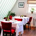 "<p><strong>Where: </strong>London<strong><br />What: </strong>Four-course dinner and drink at the brand new Marco Pierre White restaurant for £29.<strong><br />Why:</strong> The restaurant of celebrity chef Marco Pierre White opened its doors on Sydney Street in Chelsea recently. To celebrate, it's offering this great four-course dinner that includes a champagne cocktail, coffee and chocolates.<strong><br /><br />Book: </strong><a href=""http://www.travelzoo.com/uk/local-deals/London/Restaurant/41835"" target=""_blank"">Travelzoo.com </a></p>"