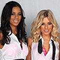 """<p>The Saturdays definitely helped heat things 'Up' in December 2011&#x3B; those oh-so-sexy secretary outfits would have even made the girls on Mad Men blush! And, despite the fact they all have different body shapes, Rochelle, Mollie, Una, Vanessa and Frankie all ROCKED that look... </p><p><a title=""""http://www.cosmopolitan.co.uk/lifestyle/entertainment/june-cosmopolitan-out-now"""" href=""""http://www.cosmopolitan.co.uk/lifestyle/entertainment/june-cosmopolitan-out-now"""" target=""""_self"""">CAN'T GET ENOUGH OF ROCHELLE AND MOLLIE? CHECK OUT YOUR LATEST COPY OF COSMO, AVAILABLE NOW!</a></p>"""