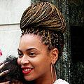 <p><strong>Then:</strong> Everyone thought Beyonce was bootylicious back in the days of Destiny's Child - and she was, there's no doubt about that! But the hair was questionable, it looks like she's been attacked with the crimpers, and we're not convinced with the colour, it's a bit My Little Pony</p><p><strong>Now:</strong> Ahh that's more like it, we love Beyonce's braids. They remind us of how she wore her hair back in the 90s but it's far more polished - and we're loving the blonde hue</p>