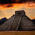 "<p>Mexico's most famous Mayan city, dating back more than 1500 years, lies on the Yucatan Peninsula and it's clear to see why it made it on to the modern wonders of the world list. The main attraction is central pyramid El Castillo, believed to be a temple and calendar: visit during the spring or autumn equinoxes and the angle of the setting sun casts shadows similar to a serpent descending the steps of the pyramid.<br />  <br /><a href=""http://www.thomson.co.uk"" target=""_blank"">Thompson</a> offers seven nights at the Ocean Maya Royal, all-inclusive on the Mayan Riviera from £900pp incl. flights.</p>"