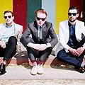 """<p>Coachella festival is just the tip of the iceberg for this Brit band. Not only are they hitting the desert this summer, they've also been confirmed to play Glastonbury and V Festival. Go boys!<br /><br /><strong>So who are they?</strong> <br />Two Door Cinema Club are a Northern Irish indie rock band, formed in 2007 and made up of: Sam Halliday (lead guitar, backing vocals), Alex Trimble (vocals, rhythm guitar, beats, synths) and Kevin Baird (bass, backing vocals). <br /><br /><strong>Do I know them?</strong><br />Of course you do! They're regulars on Radio 1's playlist, and we can't get enough of their song, Sleep Alone.<br /><br /><strong>I like them, how do I find out more?</strong> <br />Visit their website <a title=""""http://twodoorcinemaclub.com/home"""" href=""""http://twodoorcinemaclub.com/home"""" target=""""_blank"""">Twodoorcinemaclub.com</a>, you might be able to catch them on their massive tour.</p><p><a href=""""http://open.spotify.com/user/cosmopolitanuk/playlist/4M1heDXZgTJy97mTZ7DfYe"""" target=""""_blank"""">LISTEN TO THE COSMO COACHELLA PLAYLIST ON SPOTIFY</a><br /><br /></p>"""