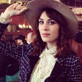 """<p>Only Alexa Chung and DJ pal Harley Viera-Newton could make Stetson hats so stylish. We find ourselves wanting one...</p><p><a href=""""http://www.cosmopolitan.co.uk/fashion/shopping/best-bags-summer-fashion-2014"""" target=""""_blank"""">10 best bags from London Fashion Week summer 2014 </a></p><p><a href=""""http://www.cosmopolitan.co.uk/fashion/celebrity/celebrities-chanel-paris-fashion-week"""" target=""""_blank"""">Celebrity show-goers at Chanel Paris Fashion Week</a></p><p><a href=""""http://www.cosmopolitan.co.uk/fashion/news/"""" target=""""_blank"""">See the latest fashion and style news</a></p>"""