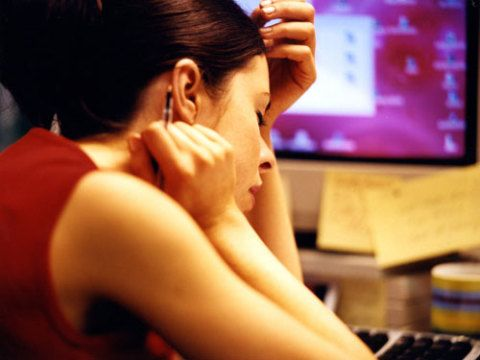 <p> A new survey has found that a sixth of women say their lack of body confidence impacts upon their working life. Nearly half of the women questioned said they felt inadequate in the workplace as a result of their anxieties.</p> <p>Dr Rob Yeung's book, Confidence – The power to control and live the life you want (Pearson Books), gives you the tools to help you build lasting confidence.  With a special chapter dedicated just to Health and Body Confidence, Cosmo has picked the Top Ten tips to help you get some body love. Your career depends on it!</p>