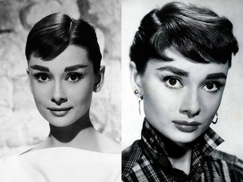 """<p>The ultimate eyebrow icon, Audrey Hepburn's brows are thick and short and always brushed upwards. This is a great look for doe-eyed brunettes like Hepburn. As ever, we bow down to your brows, Audrey.</p> <p><a href=""""http://www.cosmopolitan.co.uk/beauty-hair/news/trends/celebrity-beauty/pixie-crop-celebrity-icons"""" target=""""_blank"""">TOP TEN COOL CELEBRITY CROPS </a></p> <p><a href=""""http://www.cosmopolitan.co.uk/beauty-hair/news/styles/celebrity/cosmo-hairstyle-of-the-day"""" target=""""_blank"""">COSMO'S HAIRSTYLE OF THE DAY</a></p> <p><a href=""""http://www.cosmopolitan.co.uk/beauty-hair/news/styles/celebrity/"""" target=""""_blank"""">MORE CELEBRITY HAIR IDEAS</a></p>"""