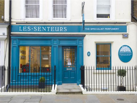 """<p>""""Big beauty halls can be so overwhelming, they can leave you dissatisfied and despairing. One of the things I hear most at <a href=""""http://www.lessenteurs.com/"""" target=""""_blank"""">Les Senteurs</a> [the specialist London perfumery where James works] is 'Noone will listen to me!'. Small perfumeries tend to have specialists that will, and dispense advice accordingly. They will also allow you to browse and really take your time, which is essential if you want to find 'the one'. A lot of people are afraid of small shops like ours because they're afraid we're going to be elitist or patronising, but you'll find the opposite to be true.""""</p>"""