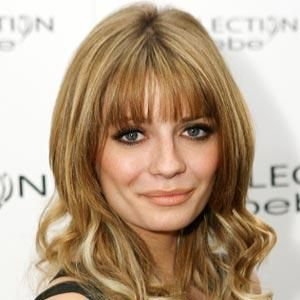 <strong>Mischa Barton proves you <em>can</em> have a fringe and wavy hair.</strong><br /><br /><ul><li>Go for soft, choppy lines and thinner textures - it's less of a commitment than a straight-lined fringe that looks like it's just been cut with a ruler! <br /><br /></li><li>Fringes are always high maintainance, especially if your hair grows fast, so be prepared. Are you willing to style it every morning and get regular cuts? If not, it's probably not the style for you. <br /><br /></li></ul><br />Photograph: Getty Images