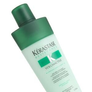 "•   <strong>Kérastase Volumactive Volume Expansion Spray, £15.50</strong>A unique formula that promises to plump up each hair strand and help reduce static.<br /><br /><strong>COSMO'S VERDICT:</strong> ""This creamy milk smelt delicious and left my hair really soft, about twice the volume and less flyaway! It is expensive, so keep it for special occasions.""<strong>9/10</strong>"