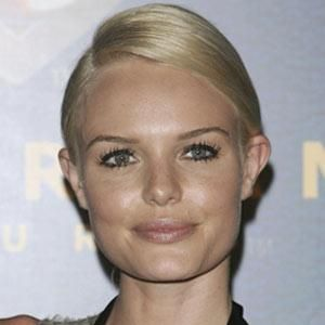 """<p><strong>""""Kate Bosworth's style suits her delicate features,"""" says shockwaves style director Michael Douglas. """"And low side-partings are a big trend at the moment."""" </strong><br /><br />•   Create a side-parting but experiment first with which side suits you the most.<br /><br />•   Blow-dry your hair straight and then tie into a very low ponytail at the nape of the neck&#x3B; just off-centre looks cute.<br /></p><p>Photograph: Getty Images </p>"""
