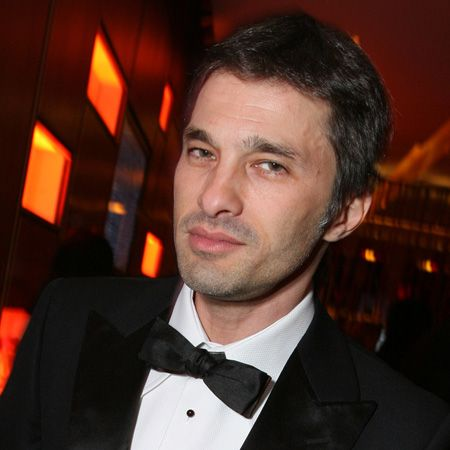 <p>Age: 42</p><p> <br />Why? He'd be higher up if it wasn't for his splitting with Kylie last year. Now they're good friends again, he's back. J'adore.  </p>