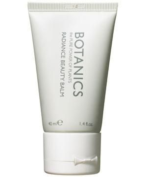 <p><strong>BOTANICS RADIENCE BEAUTY BALM, £4.99.</strong></p><ul><li>Apply under makeup to revive a dull complexion. </li></ul>