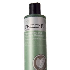 """<ul><li><strong>Philip B Peppermint And Avocado Shampoo, £17.50.</strong> Pure plant derivatives invigorate your scalp and wash away impurities without stripping your hair.</li></ul><strong><br />COSMO'S VERDICT: </strong>""""This is so minty it blows your head off. Great for a post-party pick-me-up - and it will revitalise and condition your hair."""" <strong>7/10</strong><br />"""