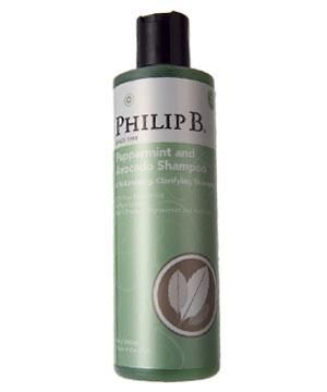 "<ul><li><strong>Philip B Peppermint And Avocado Shampoo, £17.50.</strong> Pure plant derivatives invigorate your scalp and wash away impurities without stripping your hair.</li></ul><strong><br />COSMO'S VERDICT: </strong>""This is so minty it blows your head off. Great for a post-party pick-me-up - and it will revitalise and condition your hair."" <strong>7/10</strong><br />"