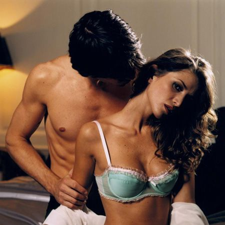 Women have erogenous zones all over the body, and it's most pleasurable if your partner caresses lots of different areas - such as your neck, thighs, or breasts - before he starts on genital massage. When you relax and start to enjoy it (which he should be able to gauge by your secretions, body language, and breathing patterns), then he can move on to stroking your clitoris.<br />