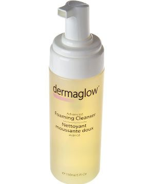 <strong>1. Dermaglow Propeptide Advanced Foaming Cleanser, £39,</strong> removes all makeup in one go.<br />