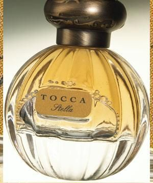 Dazzle with the scent of lush orchids and ripe blood oranges lingering lazily in the warm air.<br /><br />Tocca <strong>Stella Eau de Parfum</strong>, £48<br />