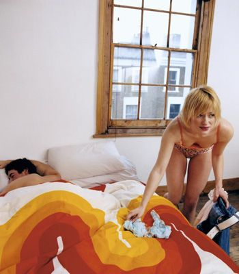 <p>Save yourself from blushes in the bedroom by mastering your sexual manners with Cosmo's tips</p>