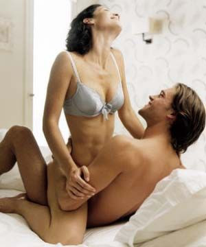 """Look up enthusiasm in the dictionary and it says 'intense and eager enjoyment'. In the bedroom, that means passion. 'Women can be embarrassed to let go, but men love a woman who clearly enjoys sex,' says sex therapist Carolyn Hillman. So convey how much fun you're having.<br /><br />Sexologist Patti Britton agrees, """"Learn to laugh at yourself.  It's sex - not brain surgery.""""</p>"""