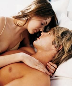 """When lovemaking starts to get a little repetitive, having sex in a taboo place, introducing a naughty toy or experimenting with erotic fantasies will give him a euphoria charged adrenalin rush.  """"Men get off on breaking new ground with their partners,"""" says Dr Etkes, """"It's the thrill of going outside your comfort zones."""" <br /></p>"""