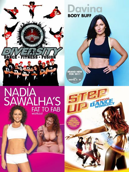 "<p>To keep you motivated and moving this New Year we've put the latest fitness DVDs through their paces so you can pick the right regime to fulfil your weight loss or fitness resolution...</p> <p><a href=""http://www.cosmopolitan.co.uk/lifestyle/diet-fitness/2012_exercise_dvd_reviews?click=cos_new"" target=""_self"">FOR 2012 FITNESS DVD REVIEWS CLICK HERE! </a> </p> <p> </p> <p> </p>"