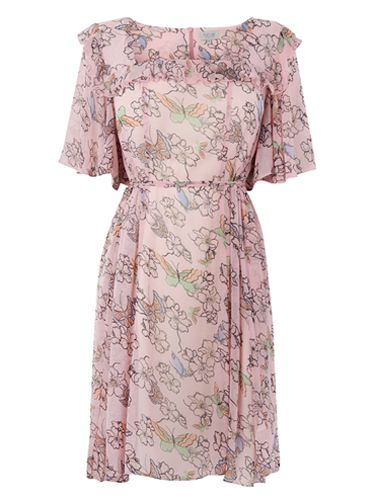 Product, Sleeve, Pattern, Textile, Dress, One-piece garment, Day dress, Aqua, Teal, Fashion,