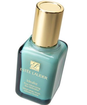 Rescue post-summer skin with refining <strong>Estée Lauder Idealist Pore Minimizing Skin Refiner, £34</strong>.  <br />