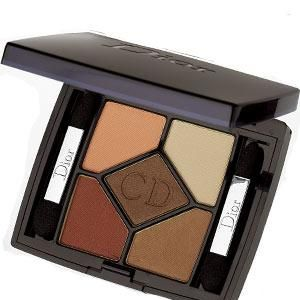 Dior 5 colour Eye Shadow Compact, £33 <br />