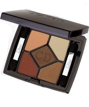 Dior 5 colour Eye Shadow Compact, £33 <br />