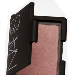 Nars (powder) Blush, £18.50   2nd YEAR<br /><br />