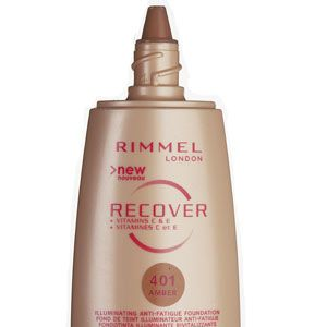 Rimmel London Recover Foundation, £6.49<br /><br />