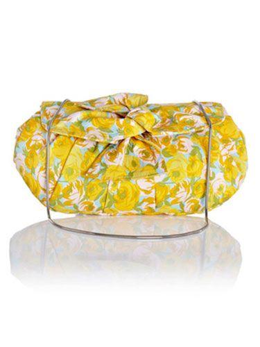 Yellow, Orange, Peach, Baggage,