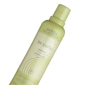 Aveda Be Curly Shampoo, £11.50<br /><br />