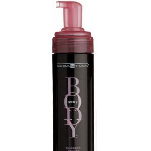 Sebastian Professionals Body Double Thickefy Styler, £15.95<br /><br />