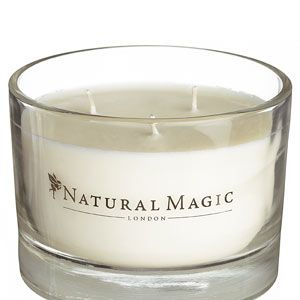 Natural Magic Tranquility Calming Candle, £35<br /><br />