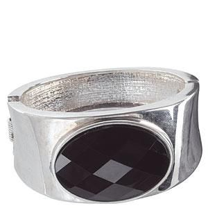 <p><strong>3.</strong><br />Dazzle with matching Bangle, £8, Debenhams.<br /></p>