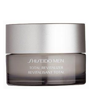 Shiseido Men Total Revitalizer, £41<br /><br />