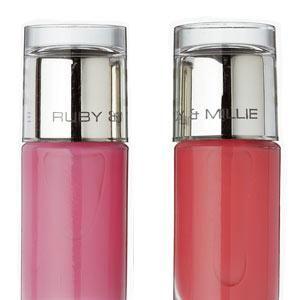 Ruby & Millie Nail Polish, £8.50<br /><br />