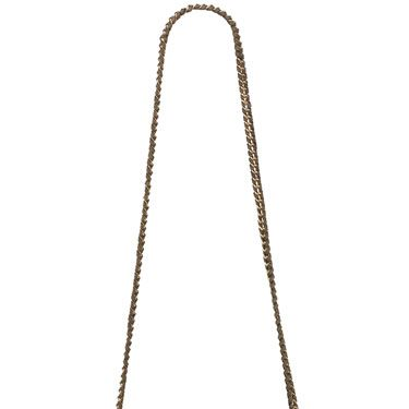 """<p>The new Mulberry 'it' bag has just hit stores and we're in lust once again. The Carter is already swinging from the shoulders of Kirsten Dunst, Kate Bosworth and Emma Watson so if you're looking for an investment piece get involved!</p> <p>Mulberry Carter Mini Camera Bag Croc Nappa in Birds Nest, £650, <a href=""""http://www.mulberry.com/#/storefront/c5934/6290/category/""""target=""""_blank"""">mulberry.com</a></p>"""