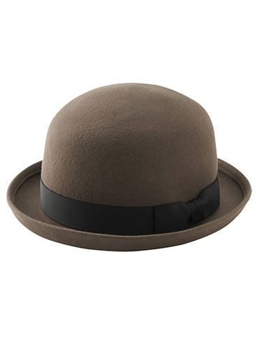 "<p>Bored of your trilby and floppy sunhat already? Enter Uniqlo's bowler – a super-cool alternative, ideal for rainy spells at fests</p>   <p>£19.90, <a href=""http://shop.uniqlo.com/uk/goods/069530"" target=""_blank"">uniqlo.com</a></p>"