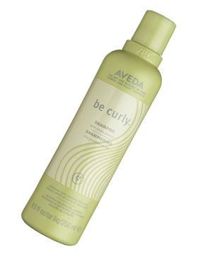 Whip those locks into shape with <strong>Aveda Be Curly Shampoo, £11.50</strong><br />