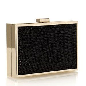 """<p>Add a vintage touch to your evening look this week with this elegant deco cigarette clutch from Accessorize – deco delicious</p><p>£35,<a href="""" http://www.accessorize.com/en/restofworld/deco-cigarette-clutch-bag/invt/98970403/?bklist=icat,4,shop,bagshop,newinbags"""" target=""""_blank""""> accessorize.com </a></p>"""