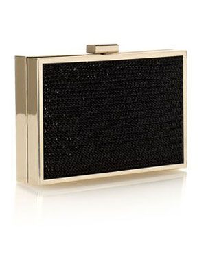 "<p>Add a vintage touch to your evening look this week with this elegant deco cigarette clutch from Accessorize – deco delicious</p><p>£35,<a href="" http://www.accessorize.com/en/restofworld/deco-cigarette-clutch-bag/invt/98970403/?bklist=icat,4,shop,bagshop,newinbags "" target=""_blank""> accessorize.com </a></p>"