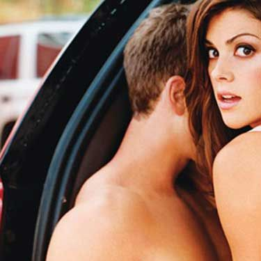"""<p>Ruled by Mercury, the god of communication (as well as tricksters and thieves), Gemini men are attracted to sexual partners who can match their lightening quick wit. For them sex is a mental sport, as well as a physical one.</p><p>Do you love sex in strange places? Then you're in luck. The risk of getting caught only adds to the excitement. The bonnet of a car, the boardroom table, the branches of a tree, be prepared to get your sexy on in all kinds of places.</p><p>Gemini men tend to bore easily so you'll need to keep him guessing. Suggest a sexy role-playing or fantasy game, the more adventurous the better - bi-sexual or group encounters are always a favourite.</p> <p><strong>Blow his mind:</strong> Set up a sexy treasure hunt. Send him dirty text messages as clues and choose an exciting location to award him the final prize – you!</p><p><strong>His favourite position:</strong> Gemini men love talking dirty, so choose a position where he can whisper dirty sweet nothings to you, such as the <a href=""""http://www.cosmopolitan.co.uk/love-sex/karma-sutra/the-erotic-end-78541"""" target=""""_blank"""">Erotic End</a>.</p>"""