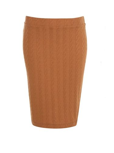 "<p>Not quite ready to start wearing trousers but want something to keep your pins warm? Then try out this cable knit pencil skirt, perfect for the office or when you are looking to smarten things up</p><p>£22, <a href=""http://www.missselfridge.com/webapp/wcs/stores/servlet/ProductDisplay?beginIndex=0&viewAllFlag=&catalogId=33055&storeId=12554&productId=2648955&langId=-1&sort_field=Relevance&categoryId=208023&parent_categoryId=208022&pageSize=40"" target=""_blank""> missselfridge.com </a></p>"