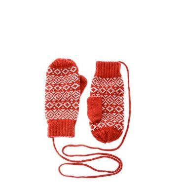 """<p>£10, <a href=""""http://www.asos.com/ASOS/ASOS-Wool-Fairisle-Mittens-With-Detachable-Mittens/Prod/pgeproduct.aspx?iid=1726792&cid=6992&sh=0&pge=2&pgesize=20&sort=-1&clr=Red"""" target=""""_blank""""> asos.com </a></p>"""