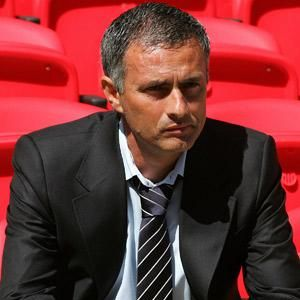 """<p><strong>Winner: José Mourinho, 44</strong></p><p>There was a long list of muscly men in tiny shorts to choose from, but in the end we went for <strong>José Mourinho</strong>'s brooding good looks. The stylish manager's halo was tarnished when it was revealed he'd cheated on his wife, but we still would have offered him a shoulder to cry on after his shock departure from Chelsea in September. As Cheryl Cole points out, """"He has presence and a lot of charisma, and I think everybody loves a little bit of bad-boy arrogance."""" Hey, José, you're still pretty special to us...</p>"""