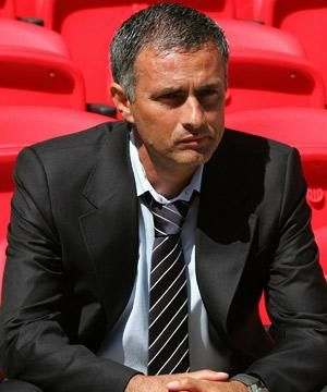 "<p><strong>Winner: José Mourinho, 44</strong></p><p>There was a long list of muscly men in tiny shorts to choose from, but in the end we went for <strong>José Mourinho</strong>'s brooding good looks. The stylish manager's halo was tarnished when it was revealed he'd cheated on his wife, but we still would have offered him a shoulder to cry on after his shock departure from Chelsea in September. As Cheryl Cole points out, ""He has presence and a lot of charisma, and I think everybody loves a little bit of bad-boy arrogance."" Hey, José, you're still pretty special to us...</p>"