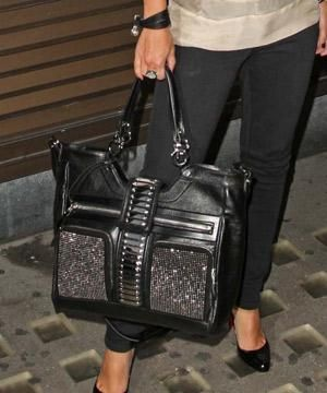 <p>Her It bag may be Balenciaga, but there's plenty to tempt us on the high street...   </p>