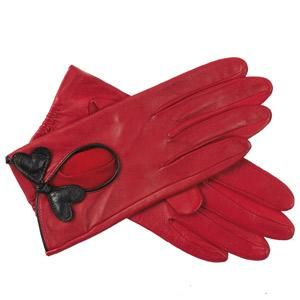 <p>Oh-so sexy and oh-so ladylike.</p>  <p><strong>Gloves</strong>, £39, Dents</p>