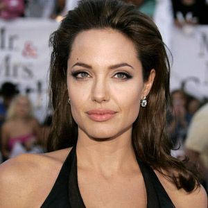<p> </p>    <p>It's our fantasy to be her&#x3B; our boyfriend's fantasy to be bed her. The impeccable figure, the feline features and the perfect pout - she's got it all. Not to mention one of the hottest men in Hollywood too.<br /></p><p><em>Empire's Sexiest Moment</em></p><p>Beating the hell out of Brad Pitt in Mr and Mrs Smith and then banging the hell out of him by way of apology.</p>